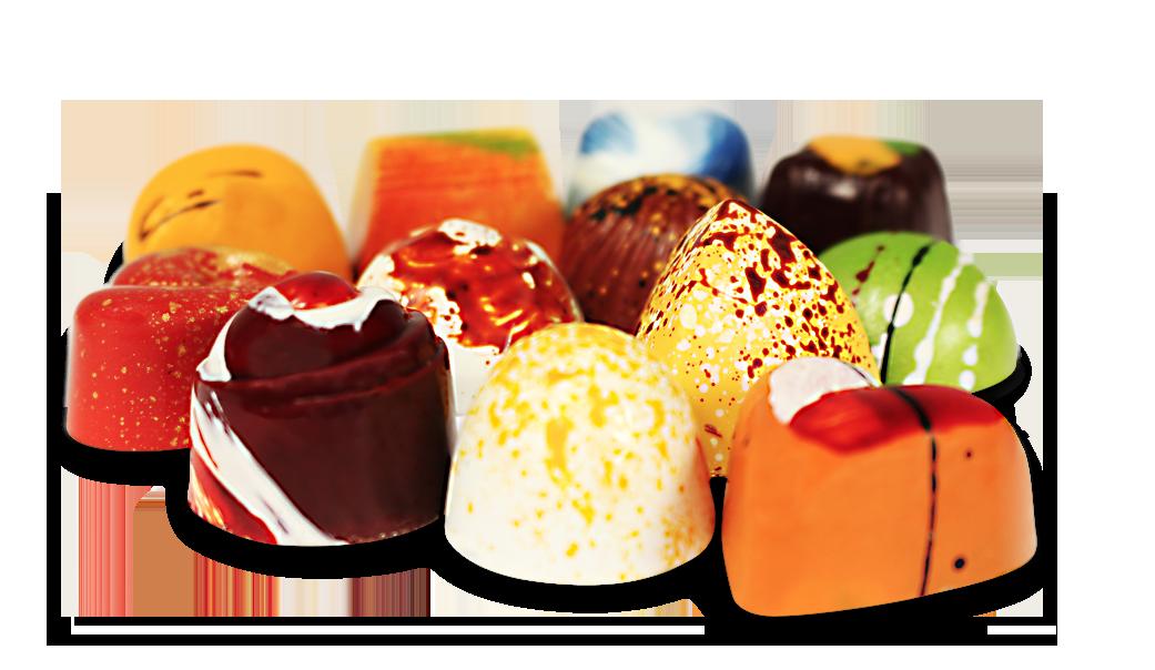 Artisan Chocolates Dorset Uk
